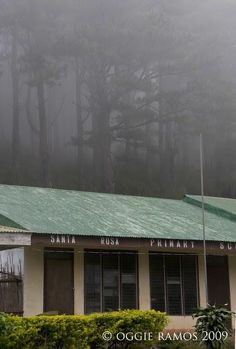 Nueva Vizcaya Santa Rosa Abandoned Elementary School