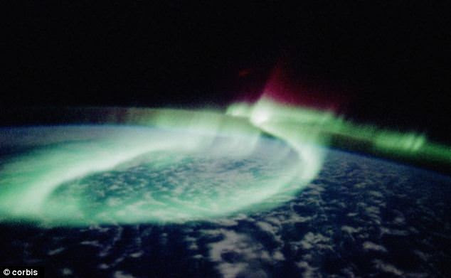 Not all of the effects of a weak magnetic field will be bad. The much sought-after spectacle of an aurora would be visible every night all over the Earth as solar winds hit the atmosphere