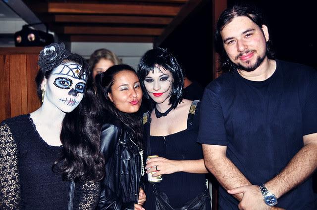 Calavera Party