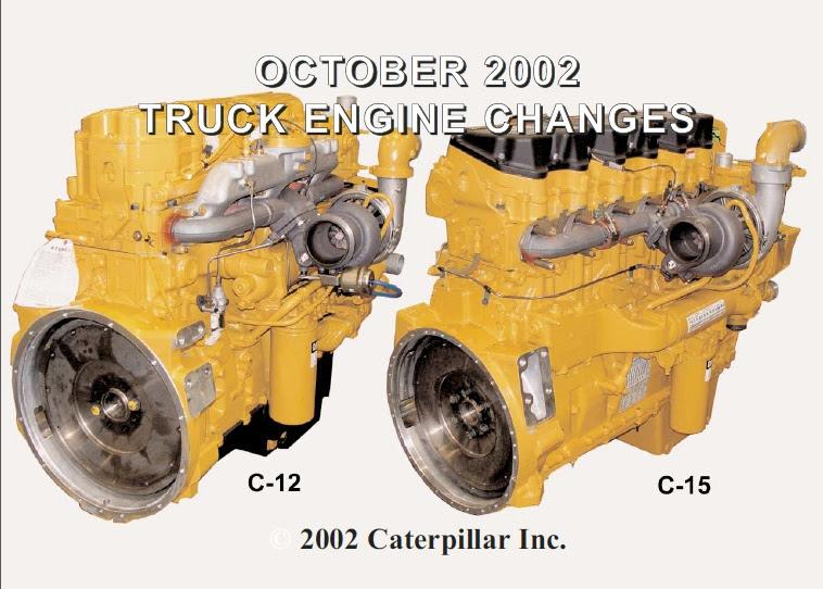 32 Cat C15 Engine Diagram