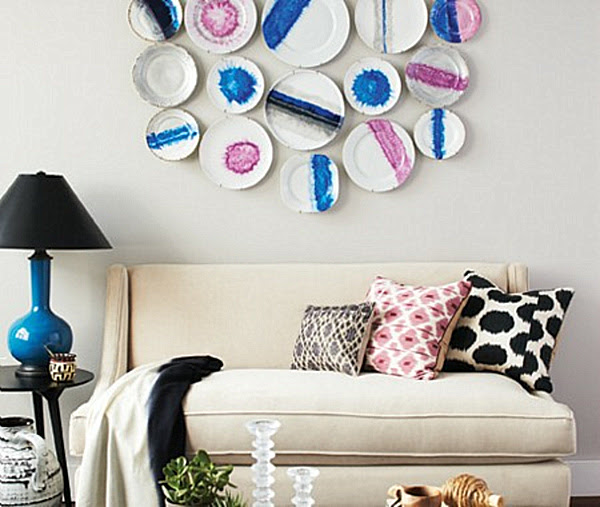 20 Easy DIY Wall Art Ideas