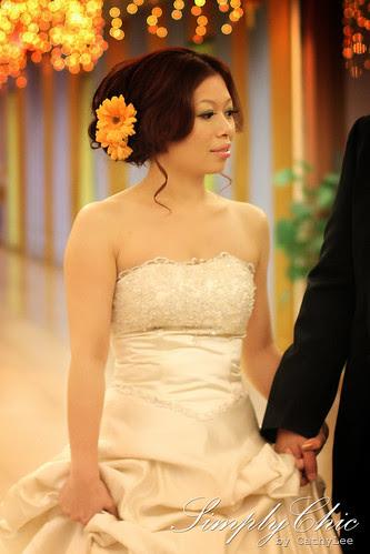 Eunice ~ Wedding Night