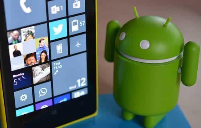 Microsoft deve revelar suporte a apps do Android no Windows nesta semana