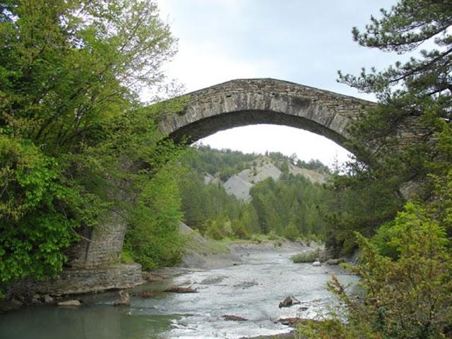 Καστοριά: Ολοκληρώθηκαν οι εργασίες αναβάθμισης στο ιστορικό Γεφύρι Κουσιουμπλή
