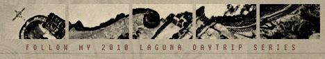 Lakad Pilipinas 2010 Laguna Series