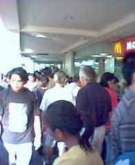 Tanglin Mall flea market