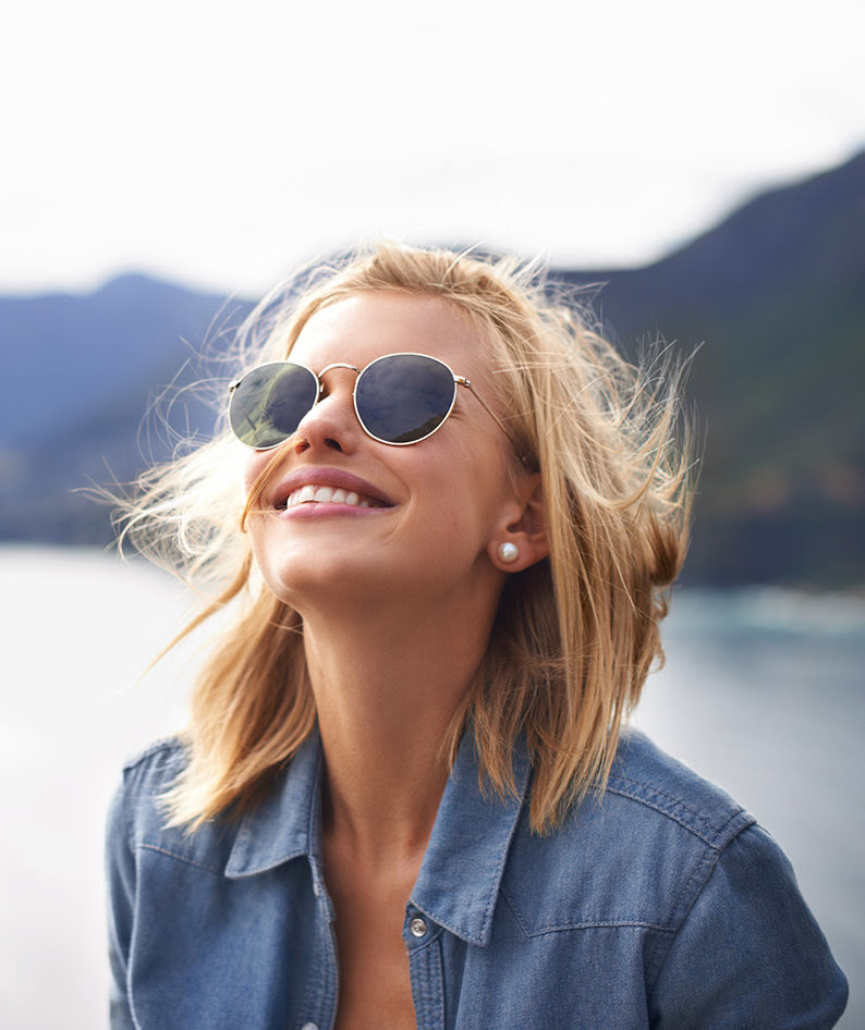 You May Need to Replace Your Sunglasses More Often Than You Think