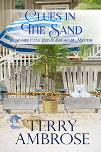 Clues in the Sand by Terry Ambrose