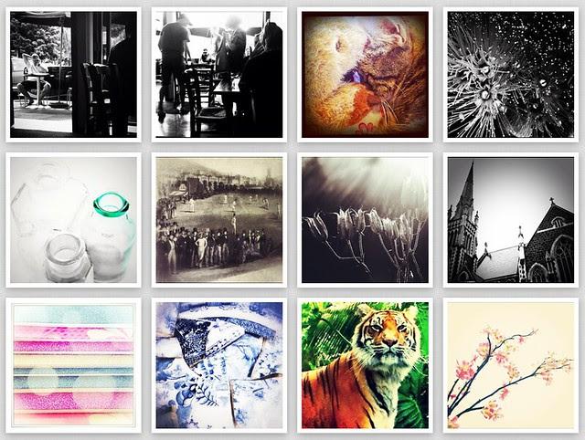 Instagram February