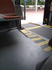 Bus to Theme Parks