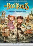 Video/DVD. Title: The Boxtrolls