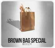 Beezy Brown - Christian Hip Hop Artist