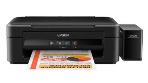 reset epson  step  step  printer