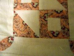 Aine's stitches