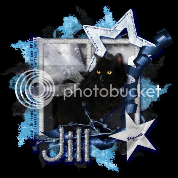 Starlight Fantasy - Jill