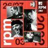 CD : MTV RPM 2002