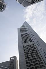 7th July 2007 - Raffles Place