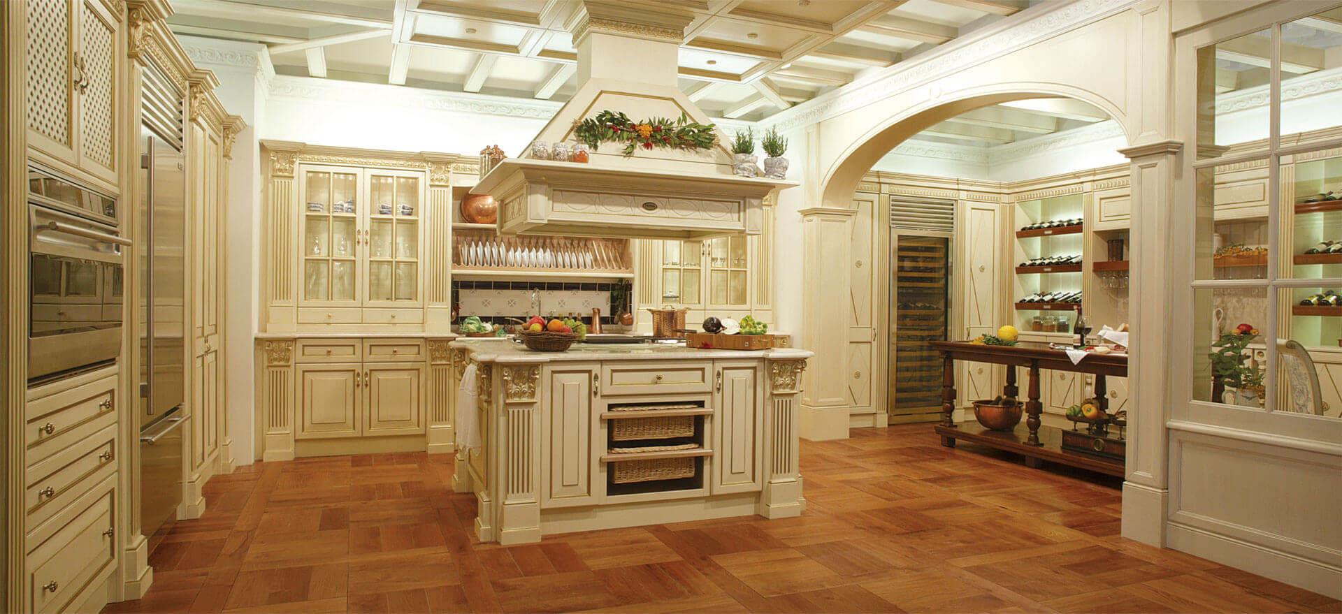 modern kitchen cabinets designs ...