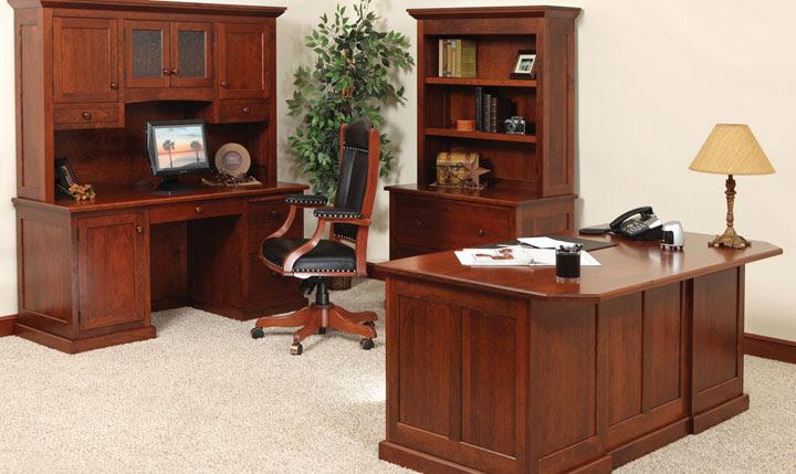 Amish Ohio Furniture