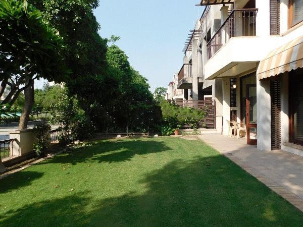 4 Bedrooms 4 Baths Villa in Jaypee Greens, Greater Noida ...