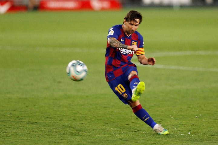 Klasemen La Liga Ahad Ini Jadwal Sisa Real Madrid Dan Barcelona Bola Tempo Co