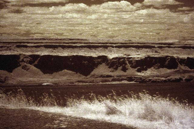 maryhill/stonehenge, infrared