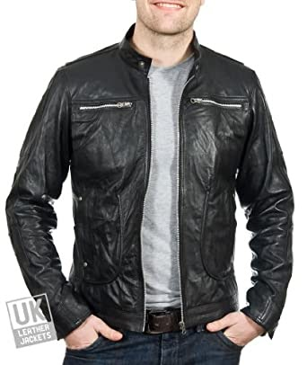 Leather jackets. Always hottest on the fashion scene. Leather jackets are ever present in fashion, and rightly so. Just imagine a super stylish, cool and trendy item that works with everything.