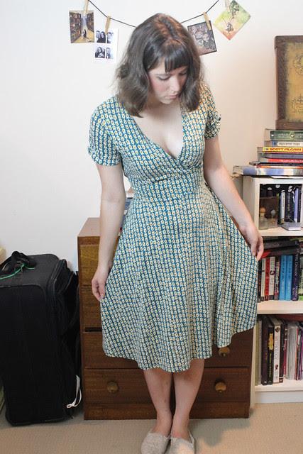Jenny Lewis Dress