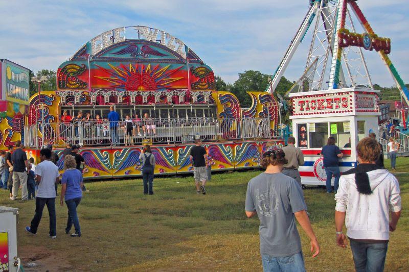 Polk County Fair 25