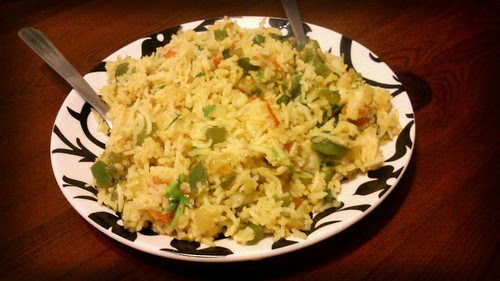 Riso - Rice by RC Mishra