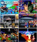 Mugen - Vários jogos de luta em um só lugar