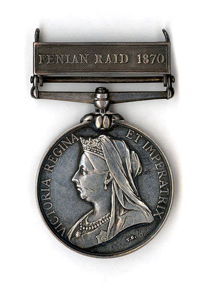 File:Fenian Raid Medal, 1870.jpg