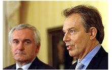 Ahren e Blair