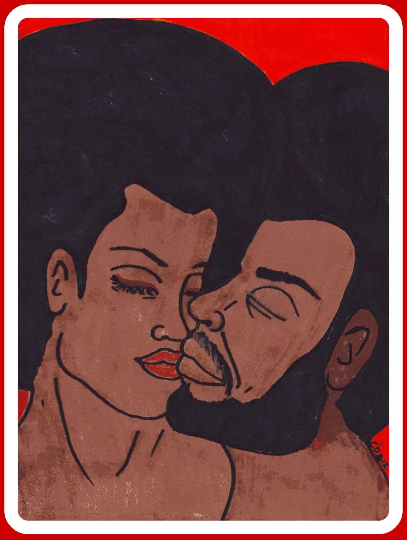 One Love 2012