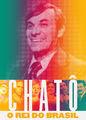 Chatô, O Rei do Brasil | filmes-netflix.blogspot.com