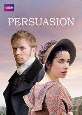 Persuasion - Is Persuasion on Netflix - FlixList