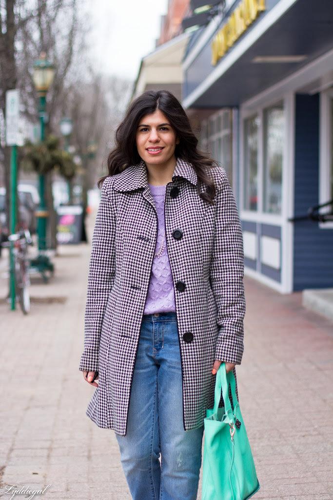 lavender sweater, boyfriend jeans, mint bag-2.jpg