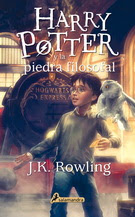 Harry Potter 1. Harry Potter y la piedra filosofal-J-K-Rowling