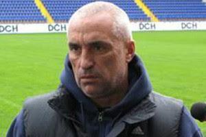Александр Ярославский прокомментировал победу своей команды над Таврией