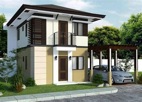 modern small homes exterior designs ideas home decorating