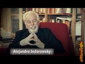 """Jodorowsky: il seguito del film """"El Topo"""" a fumetti"""