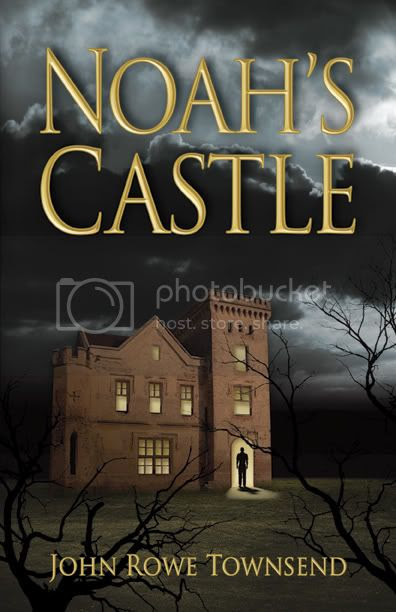 Noah's Castle by John Rowe Townsend