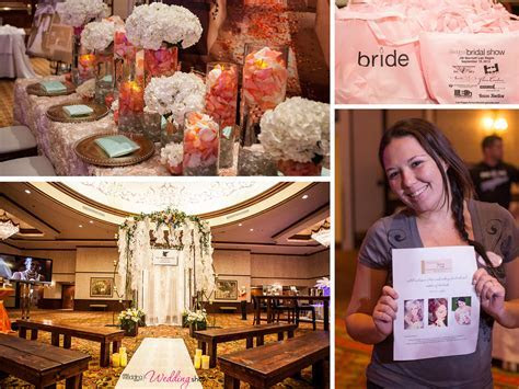 5 Tips for Maximizing Bridal Show Visits from Perfect