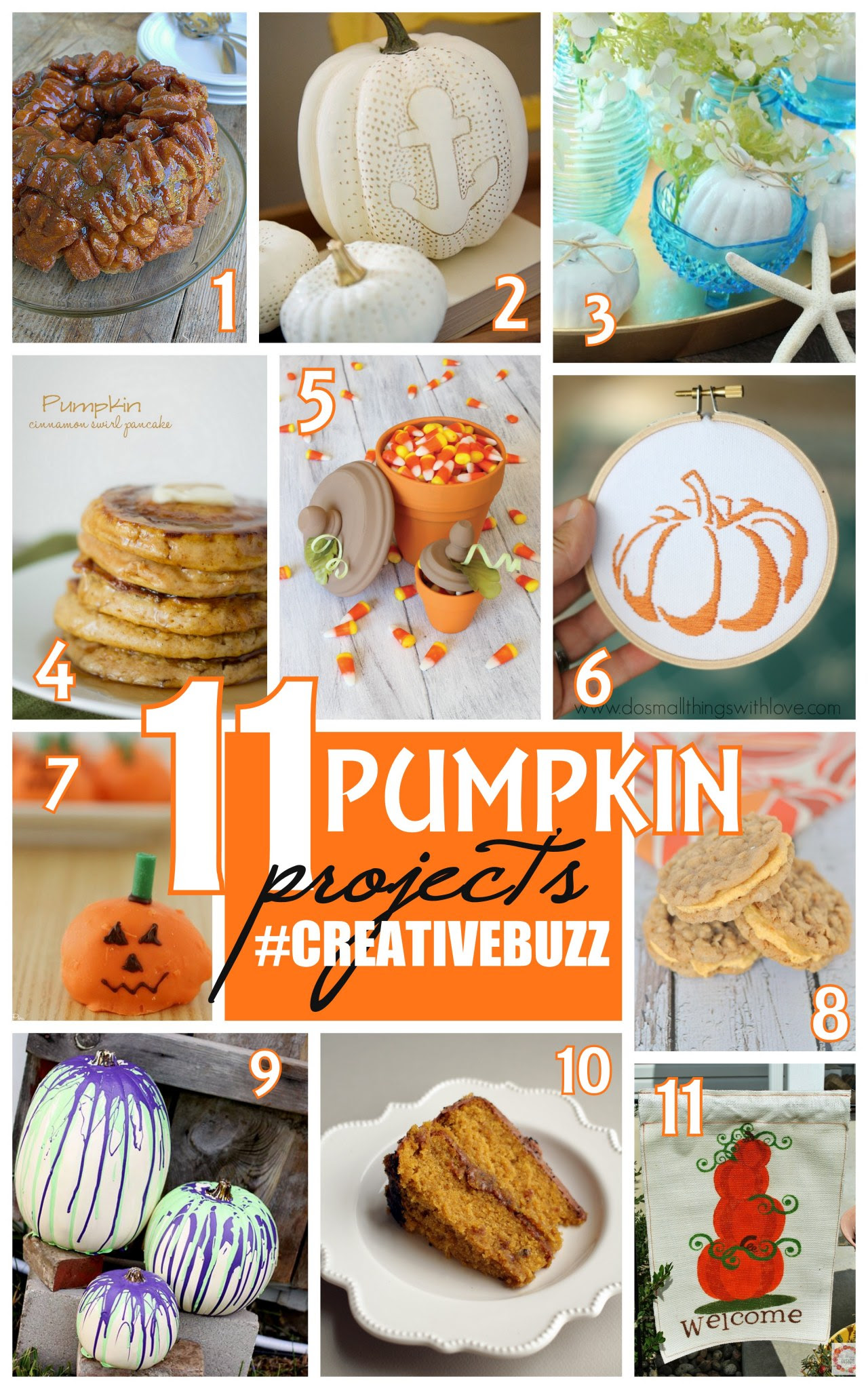 Pumpkin Creativebuzz