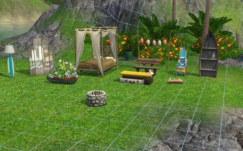 Tipps Tricks Und Tutorials Zu Sims 3 Inselparadies Sim Forum