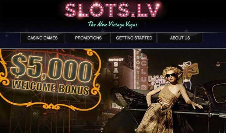 Slots lv no deposit bonus code