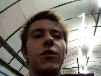 Lukas Hopwood has some video footage