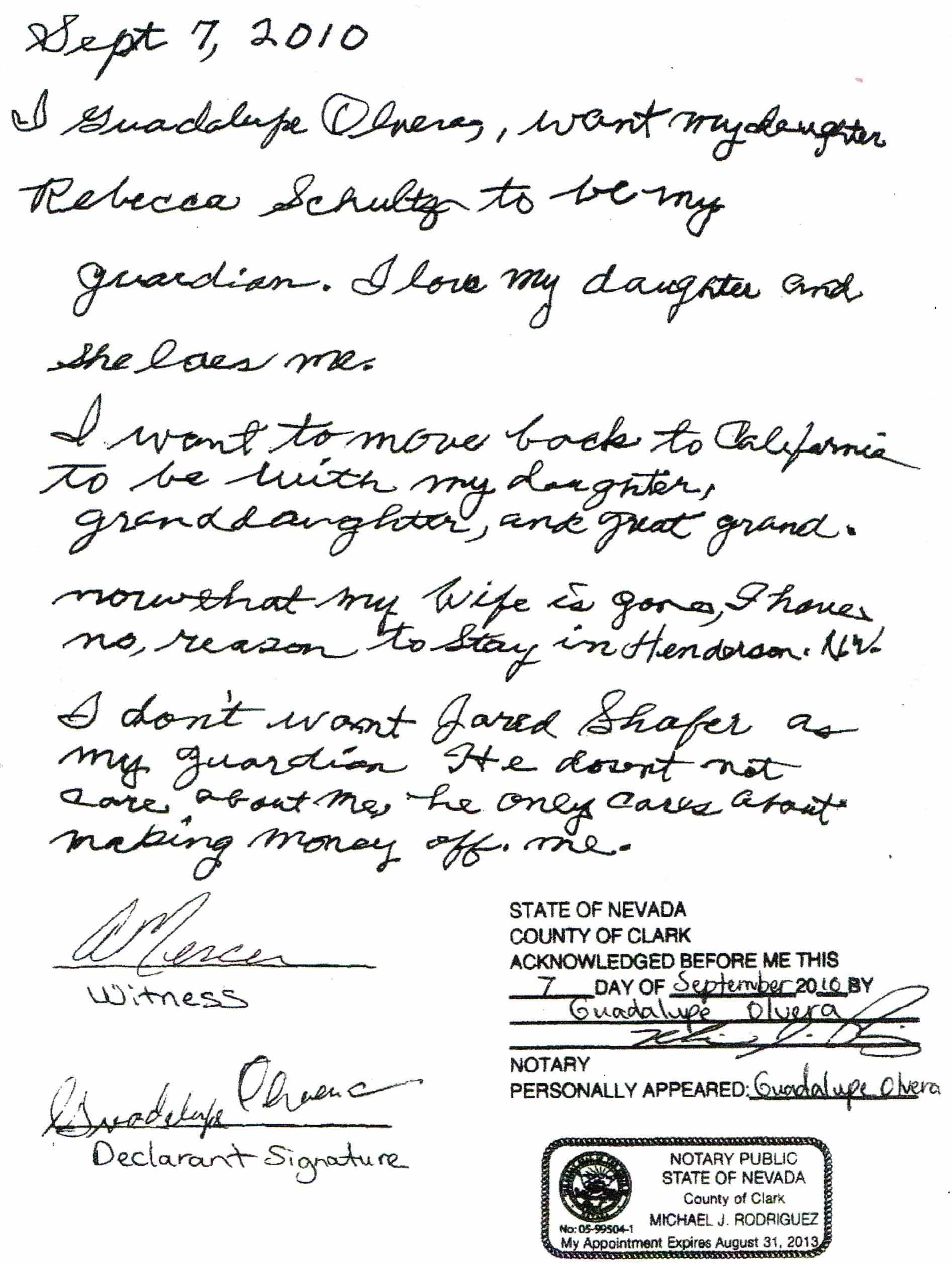 Notarized letter for child guardianship poemsrom new form for temporary guardianship legal forms grandpas rights expocarfo choice expocarfo Gallery