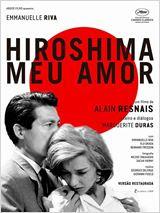 Hiroshima, Meu Amor