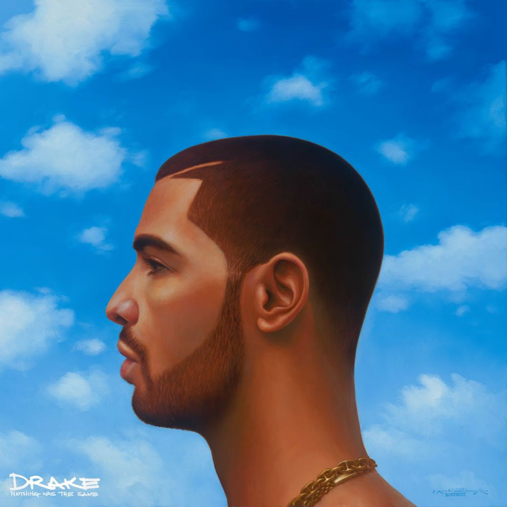 Drake : Nothing Was The Same (Album Cover) photo drake-nothing-was-the-same-artwork-2.jpg